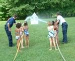 madisonthecity fire dept fun for kids