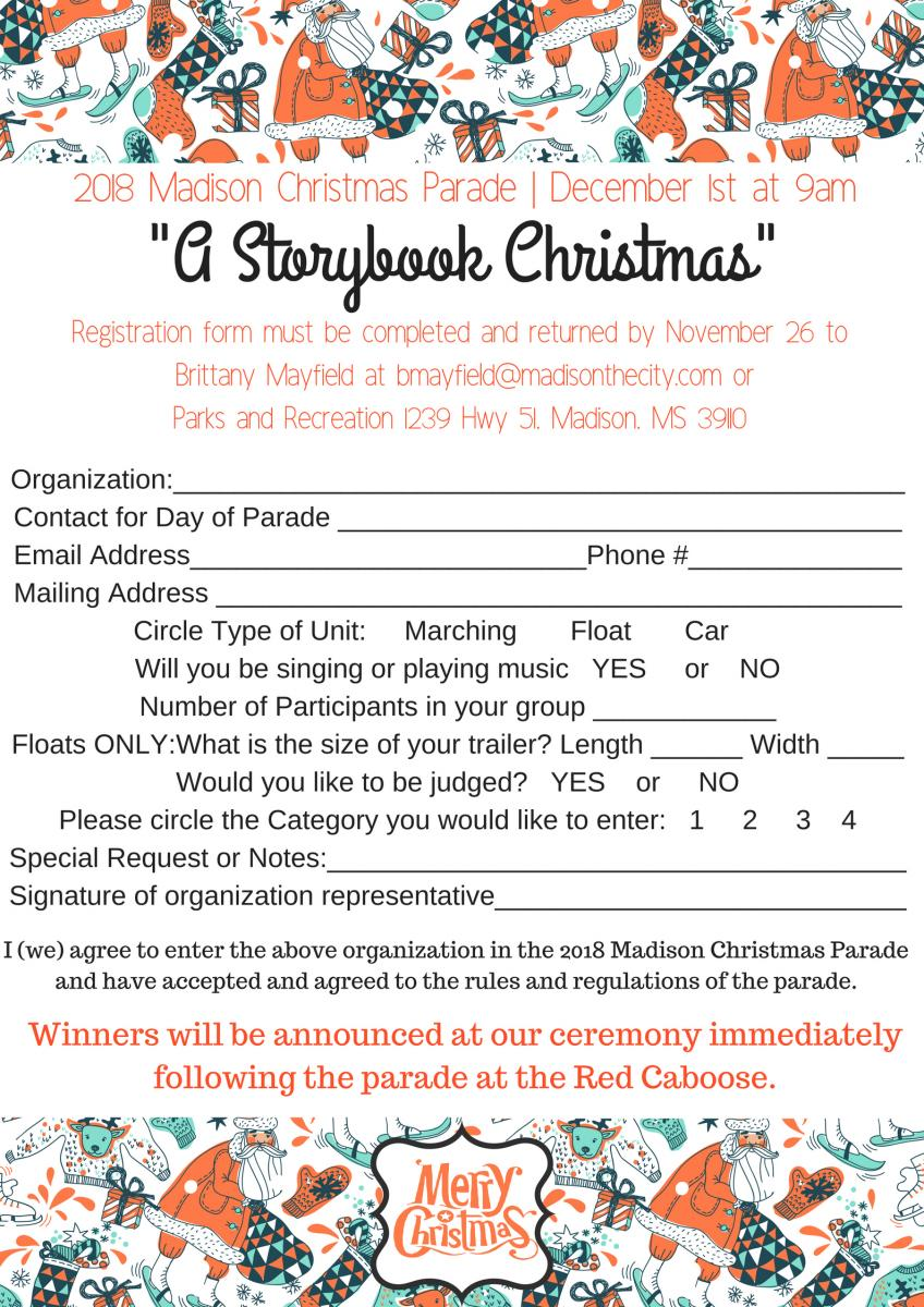 christmas parade date - What Is The Date Of Christmas